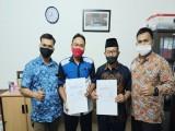 DEALER UTAMA MOBIL HINO PROV RIAU DENGAN SMK MUHAMMADIYAH 3 TERPADU PEKANBARU MELAKUKAN MOU