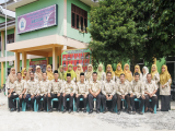 Guru dan Staf SMK Muhammadiyah 3 Pekanbaru