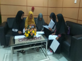 MONITORING SISWA PRAKERIN SMK MUHAMMADIYAH 3 TERPADU