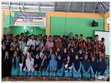 PEMBEKALAN PRAKERIN SISWA SISWI SMK MUTI PEKANBARU TAHUN PELAJARAN 2019/2020