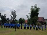 DIKLAT DAN OUTBOND SMK MUHAMMADIYAH 3 TERPADU PEKANBARU
